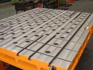 铆焊平台/铆焊平板