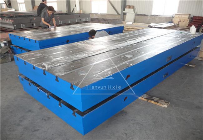 焊接平台/焊接平板